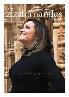REVISTA ZIZA FERNANDES
