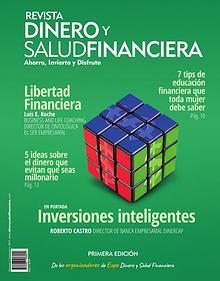 Dinero y Salud Financiera Año 1 Número 1