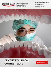 DentalReach Monthly Magazine