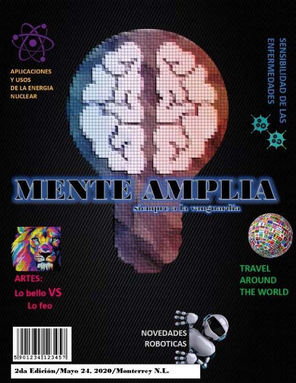 PIA Revista Equipo 2 Mente amplia