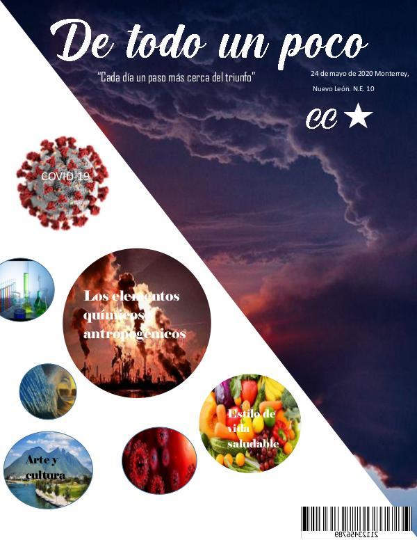 PIA Revista Equipo DE TODO UN POCO pdf