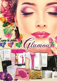 Glamour Unisex