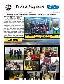 Project Magazine