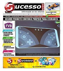 Jornal Sucesso News
