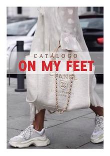 On My Feet CATÁLOGO