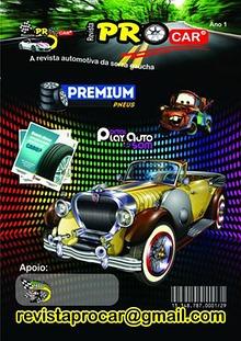 Revista Pro Car