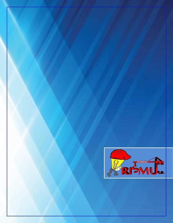 Rismu C.A servicios Generales en electricidad y mucho mas Rismu C.A