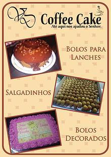 Vilane Cakes