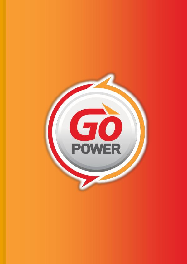 Go Power Catalog Go Power Catalog