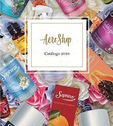 Catalogo de AERO shop (Nita)