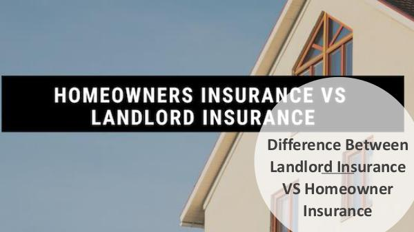 Summer Problems of Taxi Drivers Difference between Landlord Insurance VS Homeowner