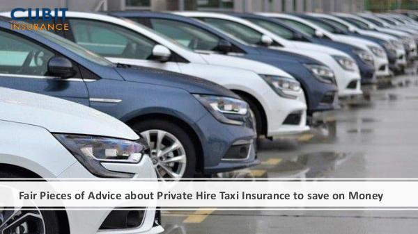 Summer Problems of Taxi Drivers Fair Pieces of Advice about Private Hire Taxi Insu