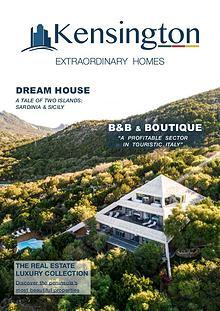 Extraordinary Homes by KiG