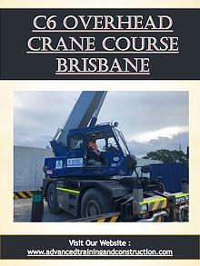 Basic Scaffolding Certification Brisbane | Call - 0756580040