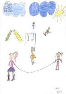 Os direitos da Criança - L4 - Agrupamento de Escolas do Marco de Cana