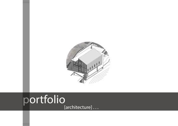 Portfolio Architecture Portfolyo
