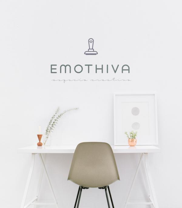 Corporativo Emothiva Brochure emothiva revista