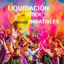 ETUS REGALS LIQUIDACION DE STOCK