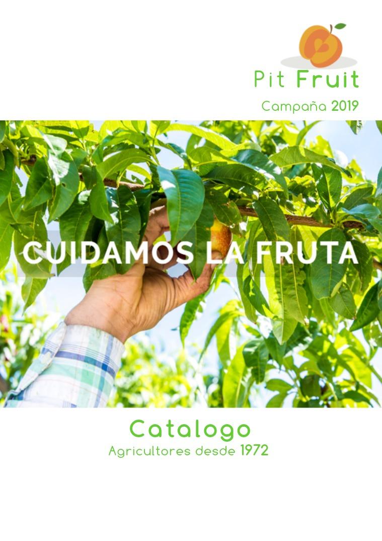Fruit Pit. Campaña 2019 12