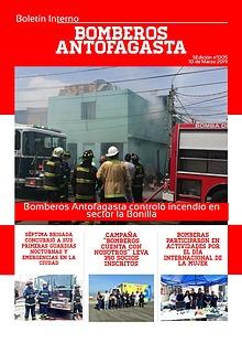 Boletín 002/2019