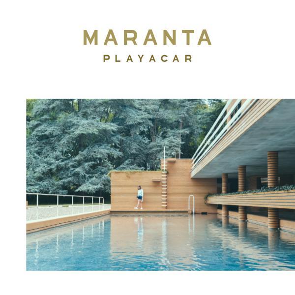 Maranta Brochure Maranta_Final