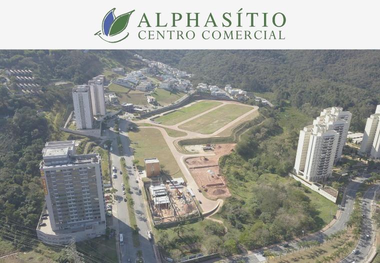 Centro Comercial Alphasítio Centro Comercial Alphasítio