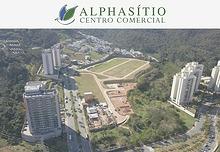 Centro Comercial Alphasítio