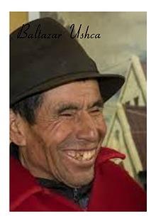 Baltazar Usha