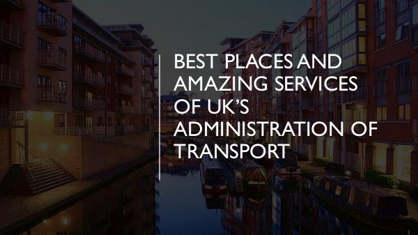 How can you protect yourself as a PCO car driver? Best places and amazing services of UK's Administr