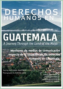Derechos Humanos Guatemala