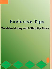 Make Money Online With Shopify Store in 2019