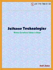 Wireless Surveillance Solution in Rajasthan