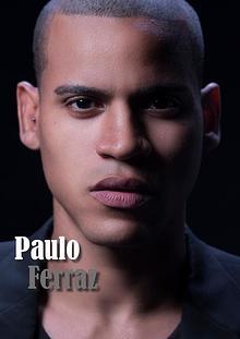 Paulo Ferraz Book