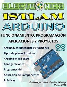 Revista Electrónica Arduino ISTLAM 2020