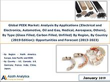 Polyether Ether Ketone (PEEK) Market