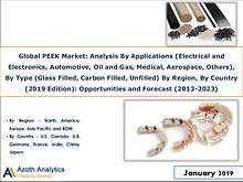 Polyether Ether Ketone (PEEK) Market