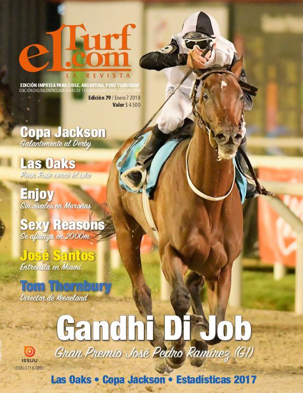 Revista Elturf.com Edición 79