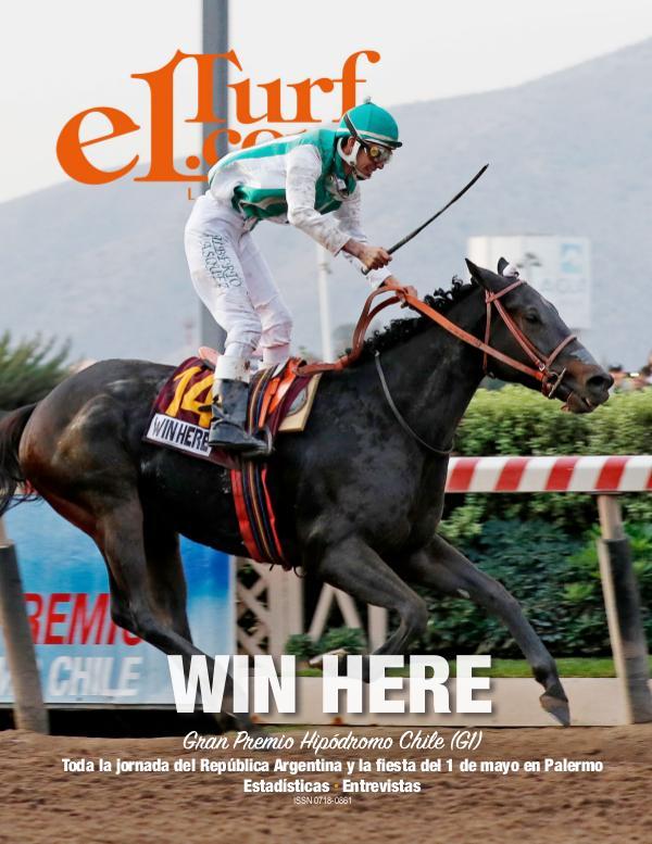 Revista Elturf.com Edición 106