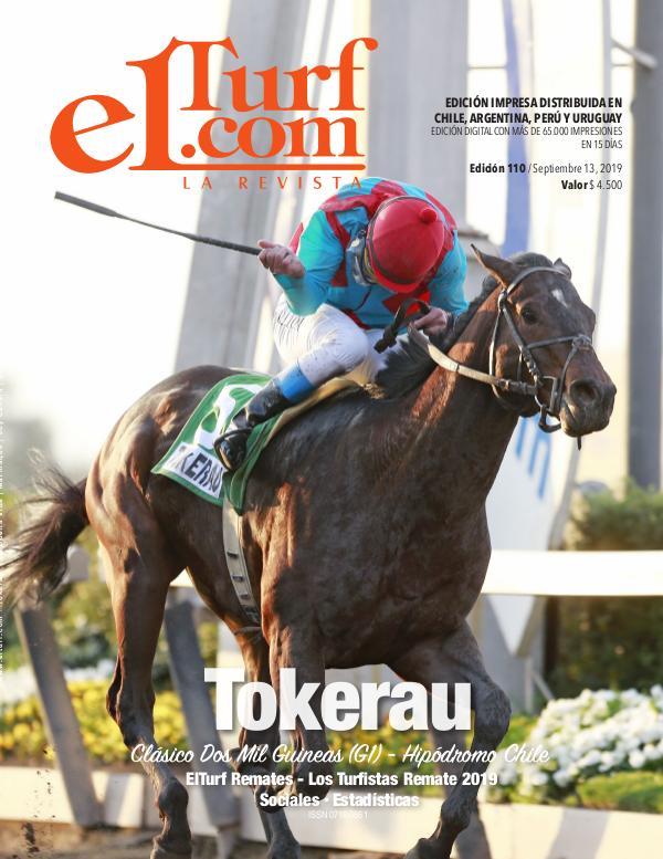 Revista Elturf.com Edición 110