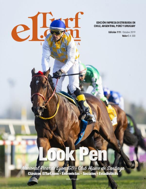 Revista Elturf.com Edición 111