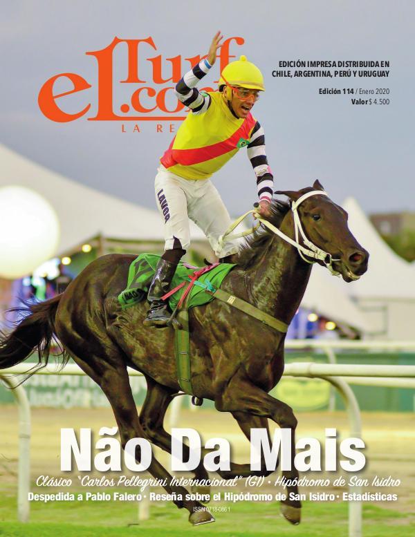 Revista Elturf.com Edición 114