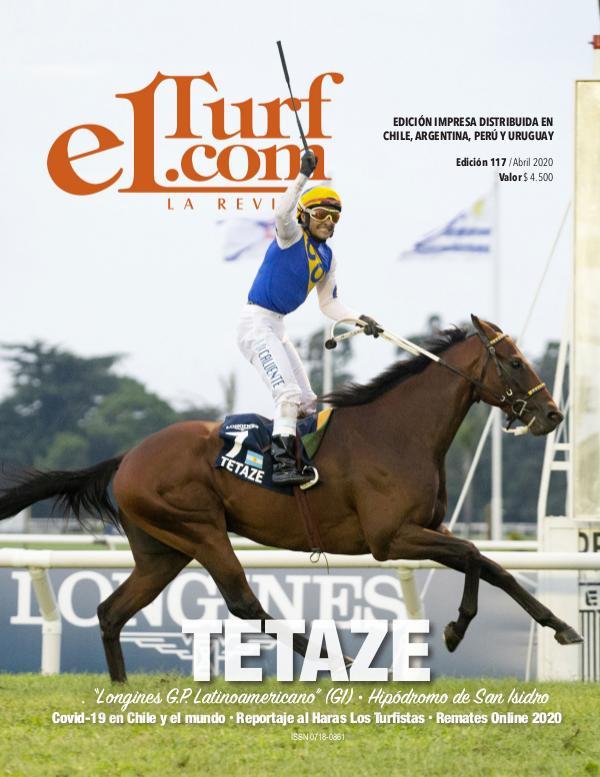 Revista Elturf.com Edición 117