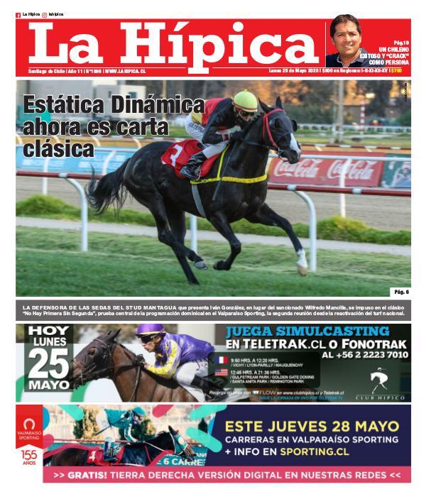 Diario La Hípica Edición 1096