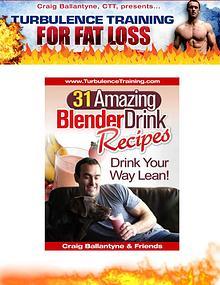 Amazing Fat Loss Drink Recipes PDF eBook Free Download