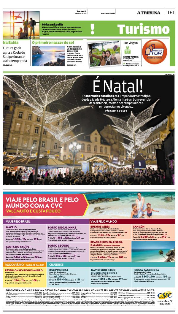 Turismo   Travel Mercados de Natal na Alemanha   2016
