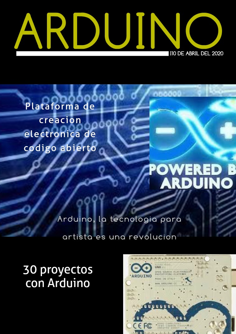 Revista Digital 2do Parcial Electronica Digital v