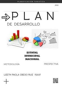 Plan de desarrollo