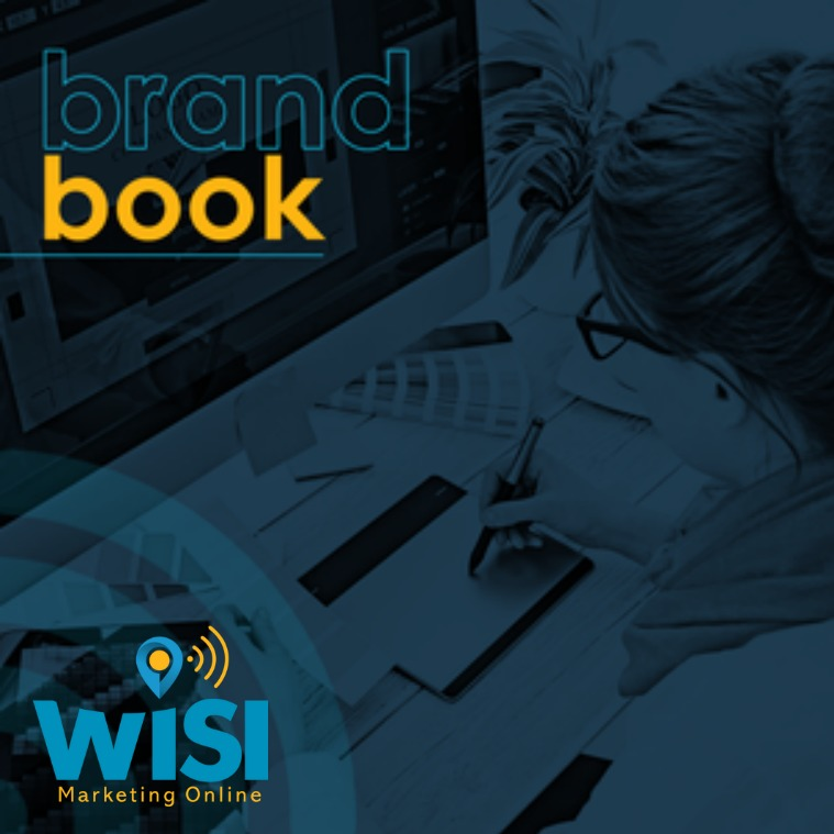 BRANDBOOK WISI Marketing Online Brandbook Modelo Corporativo