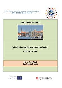 Job shadowing Sweden 1