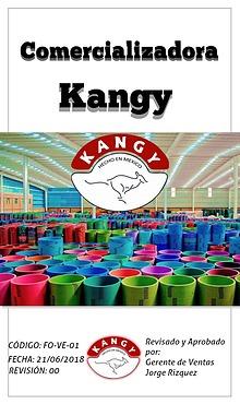 Catalogo Kangy